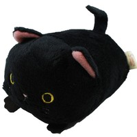 Handy Black Cat Plush