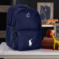 Large Big Pony Backpack