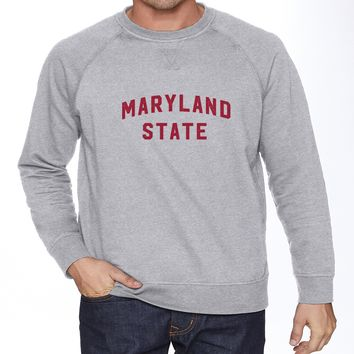 Maryland State Sweatshirt