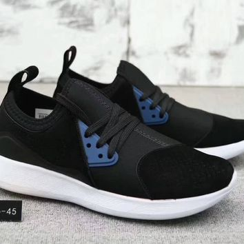 """""""Nike Lunarcharge Premium"""" Unisex Sport Casual Fashion Running Shoes Couple Sneakers"""