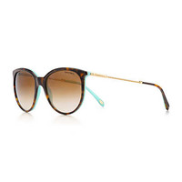 Tiffany & Co. - Tiffany Twist:Round Sunglasses
