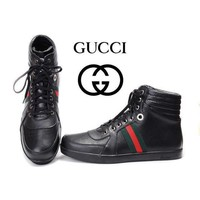 Gucci Casual Sport Shoes