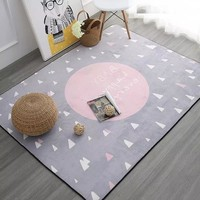 100x150cm Soft Thick Kids Play Room Mat