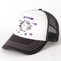 Trucker hat at PacSun.com