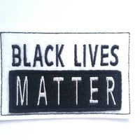 Black Lives Matter iron on patch, activist patch,  patches for jackets,  embroidered patch, felt patch,  iron on patches,DIY