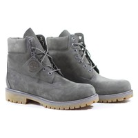 AUGUAU Timberland 6 IN Premium BT - Grey