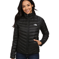 The North Face Tonnerro Jacket TNF Black - Zappos.com Free Shipping BOTH Ways