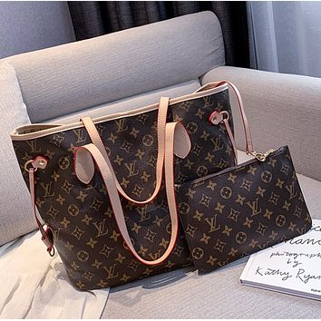 Louis Vuitton LV Trending Ladies Shopping Bag