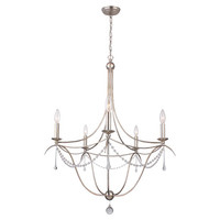Ingrid Crystal Chandelier