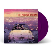 If You Were A Movie, This Would Be Your Soundtrack Purple : RSRC : MerchNOW - Your Favorite Band Merch, Music and More