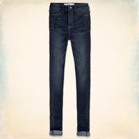 Hollister Ultimate High Rise Jeggings