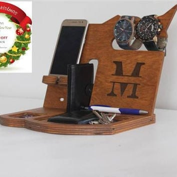 For Christmas best docking station, mens docking station, wood docking station, docking station for iphone, docking station for iphone 7