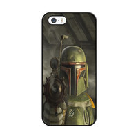 Boba Fett Star Wars Weapon iPhone 5|5S Case
