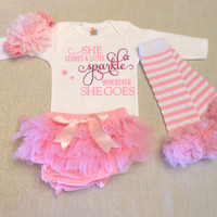Newborn Girl Take Home Outfit, baby girl outfit, Baby Shower, New Baby Gift, newborn girl outfit, baby take home, infant take home