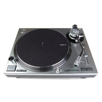 Audio-Technica: AT-LP120-USB Turntable