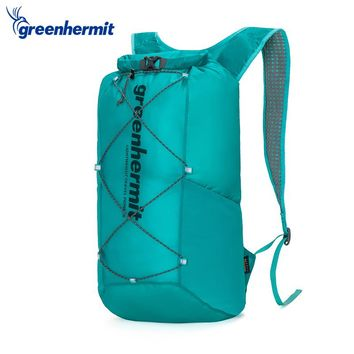 Ultralight Waterproof Day Pack Outdoor Dry Sack Storage Rafting Sports Hiking Camping Bag Stuff Pack Daily Backpack Travel Kits