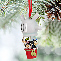 Mickey Mouse Clubhouse Sketchbook Ornament