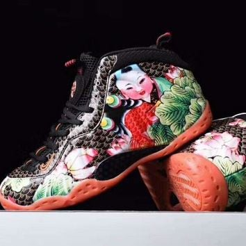 Air Foamposite One TianJin Sneaker Shoe 40-47-1