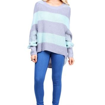 Webster Knit Sweater