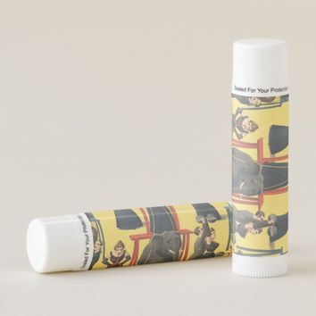 TOP Bodybuilding Girl Lip Balm