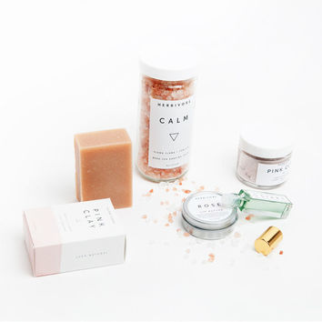 Herbivore Calm Bath Salts