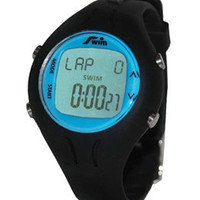 Swimovate Pool-Mate Swimming Computer at SwimOutlet.com - Free Shipping