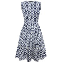 Women Mid-length dress - Women Dresses on ALEXANDER MCQUEEN Online Store