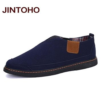 Classic Shoes Fashion Breathable Men Casual Shoes Slip On Men Loafers Leather Men Shoes Cheap Moccasins