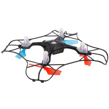 Techboy TB-800 2.4GHz Remote Control One-key Motion Controlling Drone RC Quadcopter with 3D Flip Function