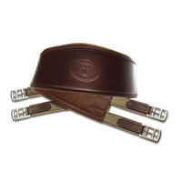 Tad Coffin Performance Comfort Girth | Dover Saddlery