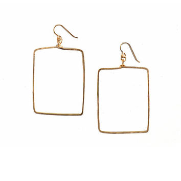 Plot Earrings