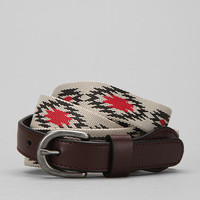 Urban Outfitters - Vans Original Pattern Belt