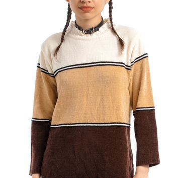Vintage 90's Call Me Cookie Pullover - XS/S