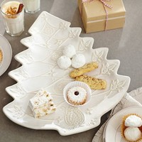 JULIETTE TREE COOKIE PLATTER