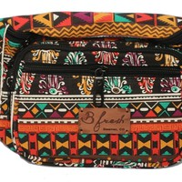 Tribe Called B Fresh Fanny Pack