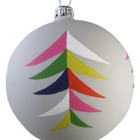Nordstrom at Home 'Large Tree' Glass Ball Ornament | Nordstrom