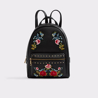 Dare Midnight Black Women's Backpacks & duffles | ALDO US