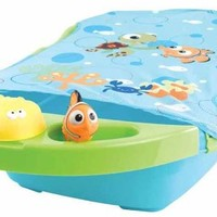 Sassy Disney Fun Bath Tub, Finding Nemo
