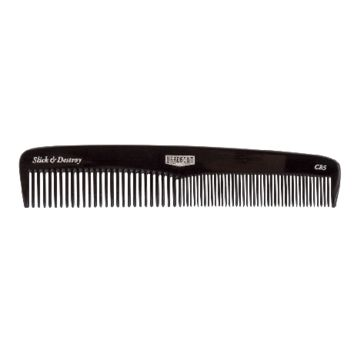 UPPERCUT DELUXE CB5 BLACK COMB AND SLEEVE