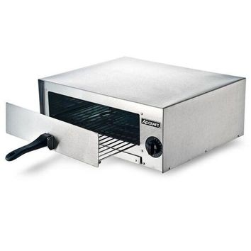 Stainless Steel Countertop Pizza / Snack Oven