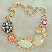 Pree Brulee - Éclat Necklace