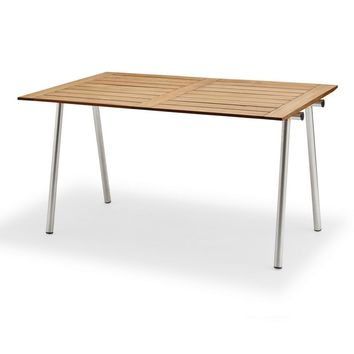 Skagerak Teak Ocean Table