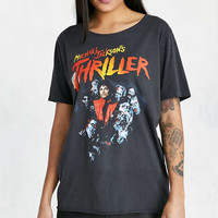 Michael Jackson Thriller Tee - Urban Outfitters
