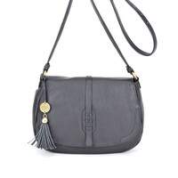 Rainier Crossbody Black