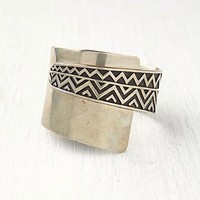 Free People Sorcerer Cuff