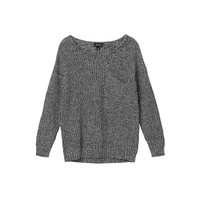 Annie knitted top   New Arrivals   Monki.com