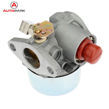 Motorcycle Auto Carburetor for Tecumseh 632795A LAV 30 35 40 50 Carb Replacement with Gasket Car Fuel Supply Accessories