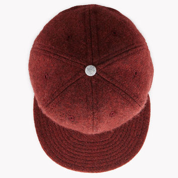 Faribault Woolen Mill Co Ebbets Field Hat