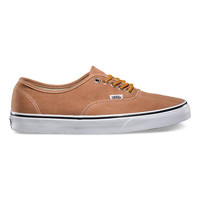 Brushed Twill Authentic | Shop Shoes at Vans