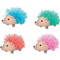 Crystal Hedgehog Kit - Grows Crystals in 24 Hours!